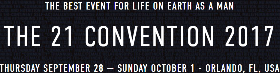 Mentouring – A 21 Convention Review