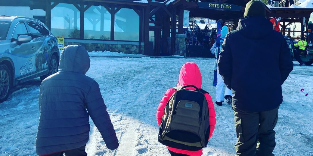 5 Ways to Have a Stress-Free Family Vacation